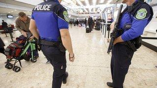 Aéroport de Genève: la femme à l'origine de la fausse alerte à la bombe devra bien payer 88'495 francs