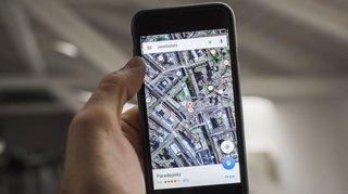 Restauration: Google Maps trouvera bientôt pour vous les lieux où manger moins cher