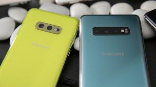 Smartphones: Samsung accusé de publicité mensongère sur la résistance à l'eau des Galaxy