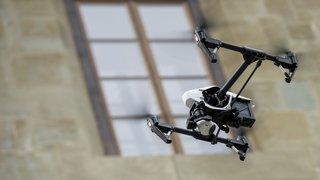 Comment les drones sont surveillés sur La Côte