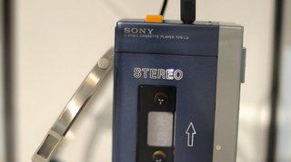 Musique: le Walkman a 40 ans, Sony le célèbre avec une vidéo rétrospective