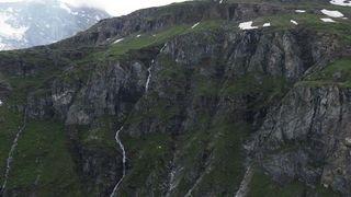 Valais: un randonneur hollandais se tue sur le Tour du barrage de Mauvoisin