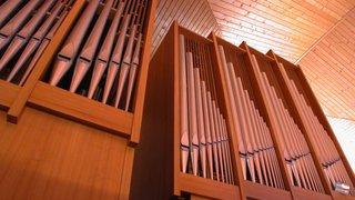 Temple de Gland: un orgue plus moderne pour favoriser les concerts
