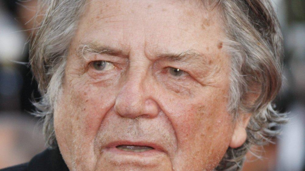 Jean-Pierre Mocky n'est plus