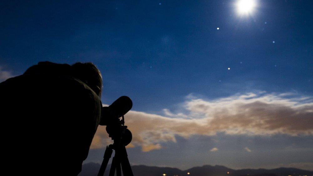 A Morges, la Nuit des étoiles offrira au public la possibilité d'admirer, au télescope ou à l'œil nu, les étoiles filantes des Perséides qui seront au début de leur activité.