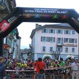 Ultra Trail du Mont-Blanc®
