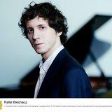 Rafal Blechacz, pianiste au talent hors du commun