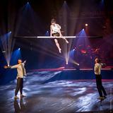 Cirque au Sommet