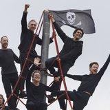 Libertalia, Une utopie pirate