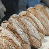 Fabrication du pain