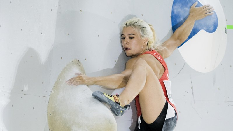 Mondiaux: «gros défi» réussi pour Sofya Yokoyama