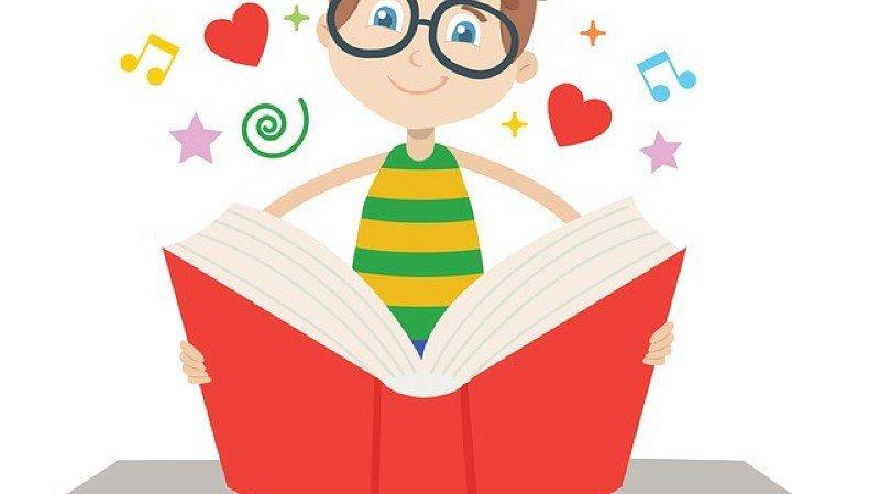 Tu lis ? Maintenant choisis tes livres !