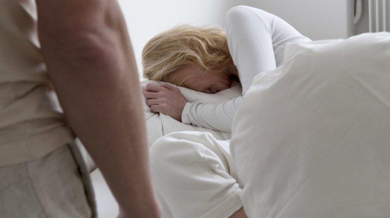En Russie, près de 16 millions de femmes sont victimes de violences domestiques tous les ans.