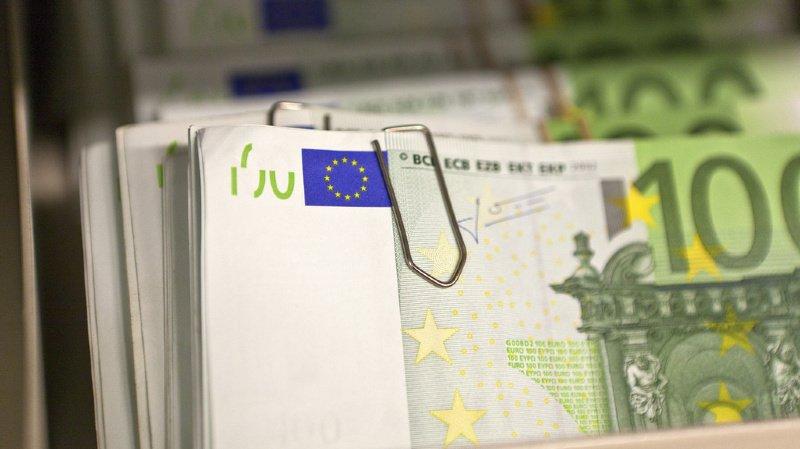 Un inconnu fait oeuvre de bienfaisance en Allemagne, à Brunswick. Le généreux bienfaiteur a donné plus de 200'000 euros à diverses institutions depuis le début de l'année. (illustration)