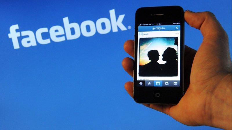 """""""Nous souhaitons que nos utilisateurs se concentrent sur les photos et les vidéos partagées, pas sur le nombre de +j'aime+ qu'ils recueillent"""", a déclaré un porte-parole d'Instagram."""