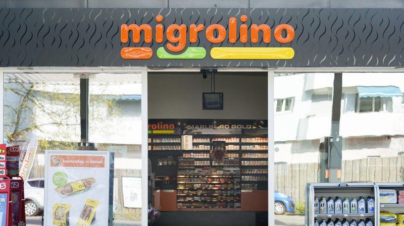 Magasins autonomes de Migrolino: les visages des clients bientôt scannés?