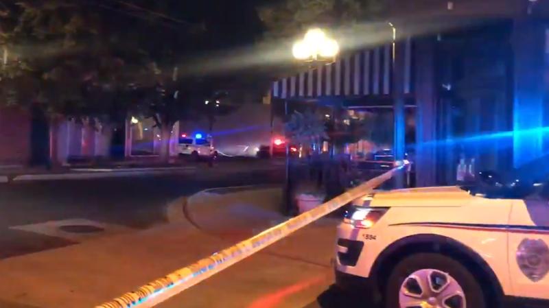 Etats-Unis: une fusillade fait 9 morts à Dayton, dans l'Ohio