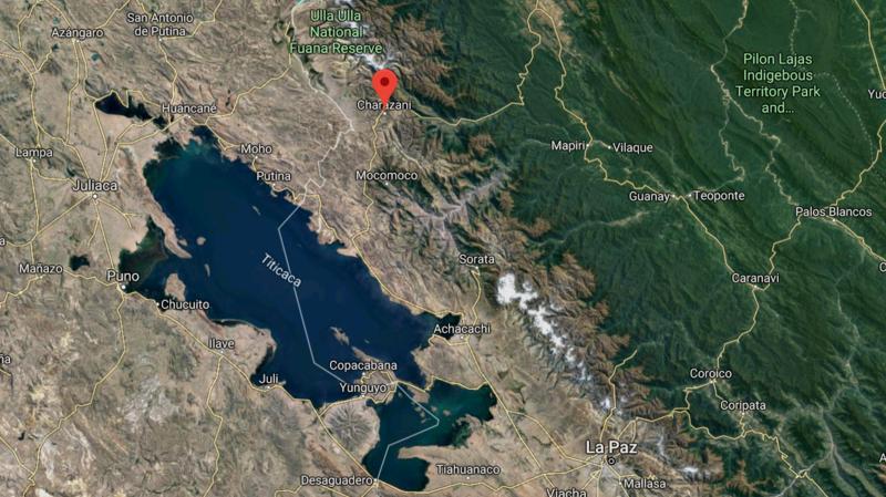 Bolivie: un car transportant des médecins chute dans un ravin, au moins 14 morts