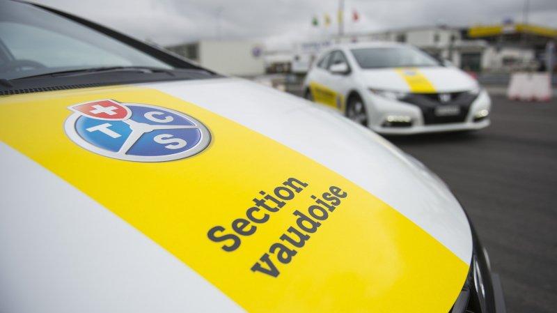 L'atelier est co-organisé par le TCS section vaudoise, la police cantonale et le service de la navigation.