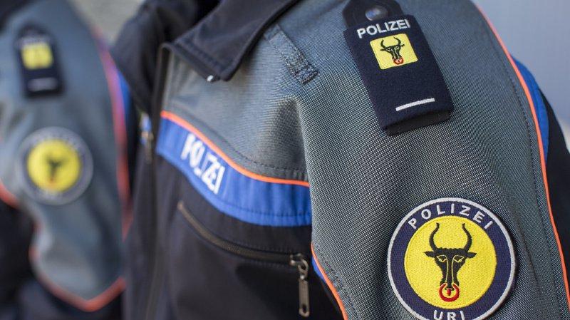 Le domicile de l'homme a été perquisitionné. La police y a découvert d'autres armes qui ont été saisies. (illustration)