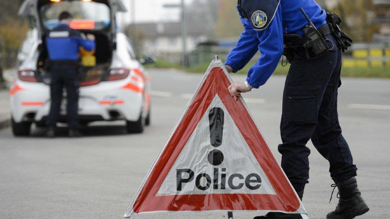 Une enquête a été ouverte pour déterminer les circonstances exactes de l'accident. (illustration)