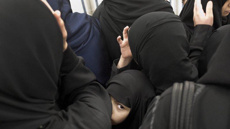 """Arabie saoudite: les femmes autorisées à voyager sans l'autorisation d'un """"tuteur"""""""