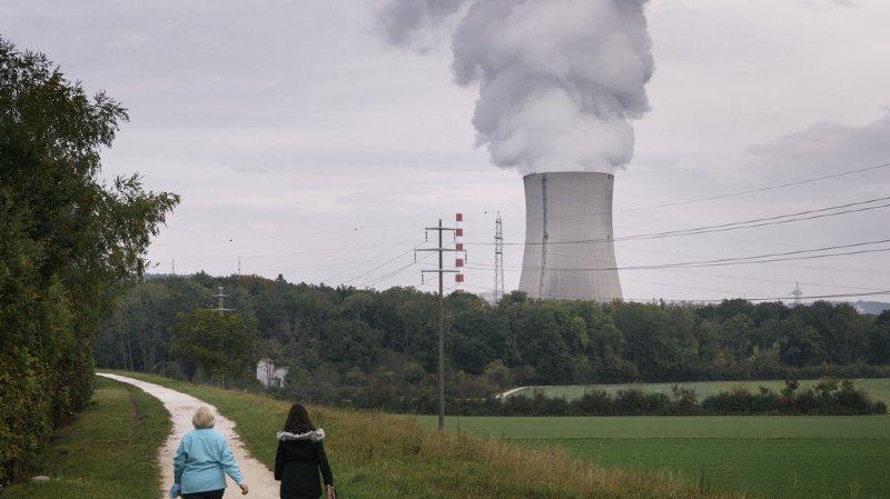 Soleure: court-circuit à la centrale nucléaire de Gösgen