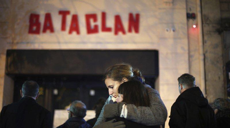 Attentats de Paris: un djihadiste romand a envoyé à sa sœur l'émoji d'une bombe pour la prévenir
