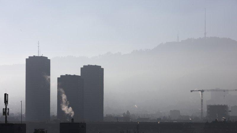 A partir de ce lundi, nous aurons rejeté plus de dioxyde de carbone dans l'atmosphère que les océans et les forêts ne sont capables d'en absorber.