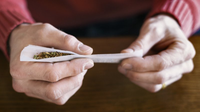 Possession de cannabis: mineurs ou adultes, la loi est la même pour tous