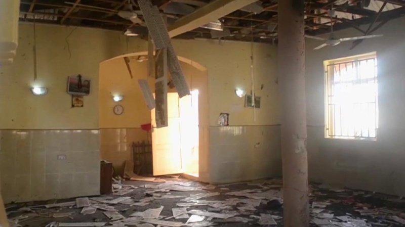 Nigeria: le bilan d'une attaque de Boko Haram grimpe à 65 morts
