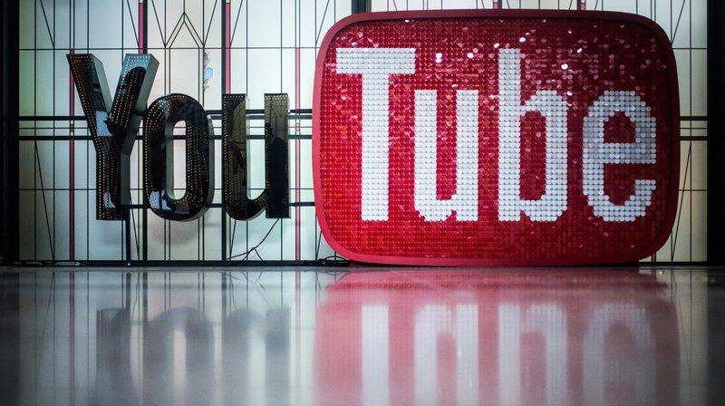 Youtubeur est le métier le plus cité par les enfants aux Etats-Unis et au Royaume-Uni quand on leur demande ce qu'ils veulent faire plus tard. (Illustration)