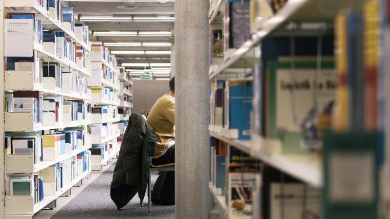 Culture: les Suisses ont emprunté 4,56 millions de documents dans les dix plus grandes bibliothèques du pays