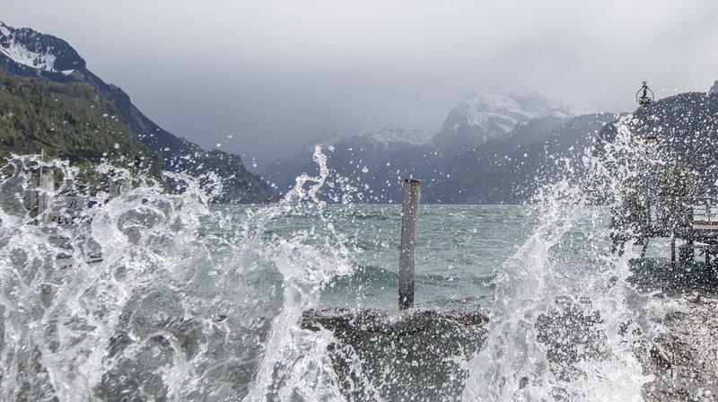 Canicule: des orages sont attendus vendredi, le thermomètre va baisser dès samedi