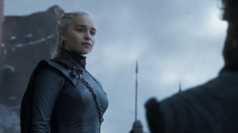 """""""Game of Thrones"""" compte 161 nominations à son palmarès."""