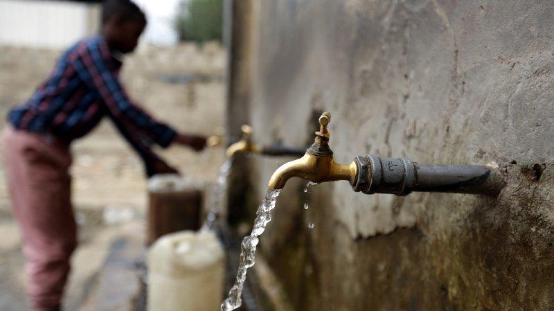 Environnement: un quart de la population mondiale est en situation de pénurie d'eau