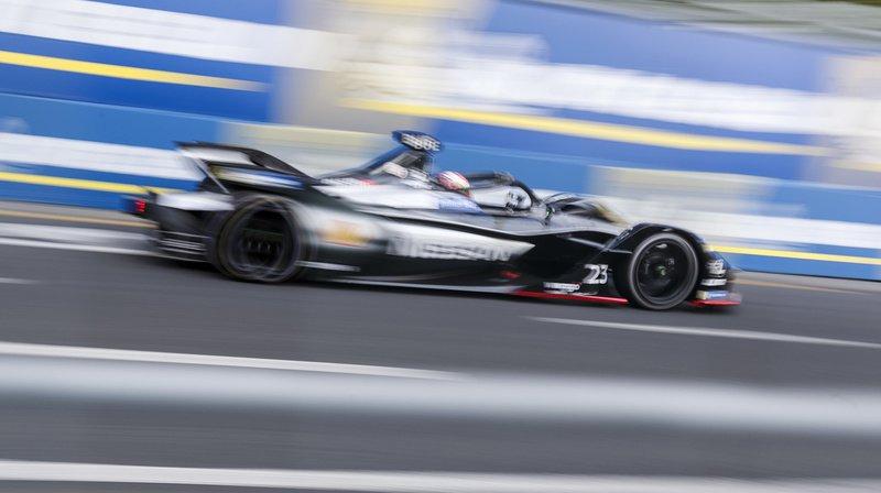 Grosse frayeur pour Sébastien Buemi à Silverstone après une sortie de route. (Archives)