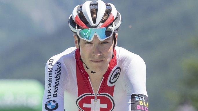 Cyclisme – Tour du Portugal: le Zurichois Gian Friesecke termine 2e du prologue