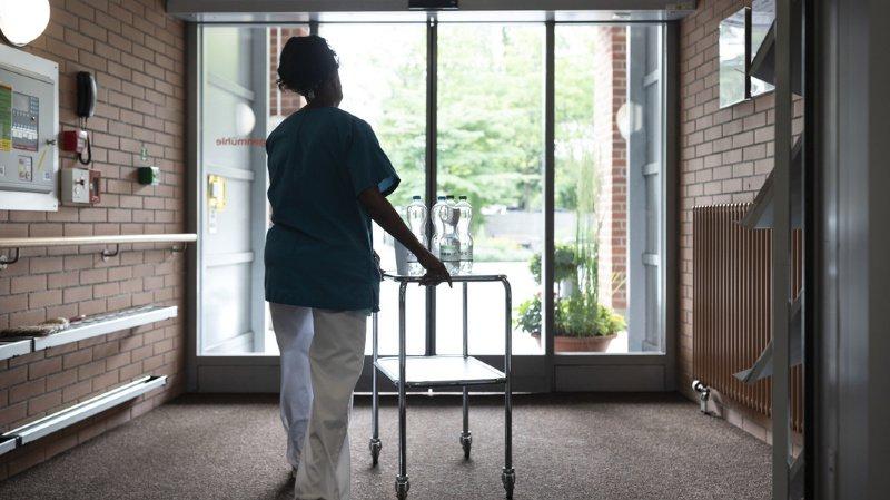 Santé: les soins infirmiers doivent être renforcés selon les partis