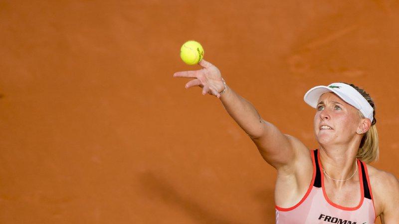Bertens jouera pour la couronne de Palerme — Roundup WTA