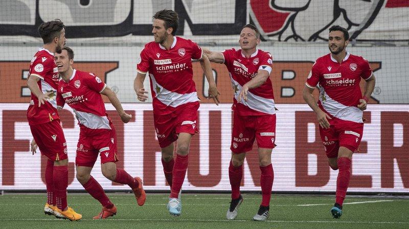 Football – Europa League: Thoune en découdra avec le Spartak Moscou
