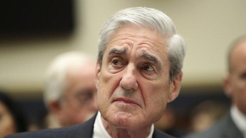 Etats-Unis – Enquête russe: le rapport n'exonère pas Donald Trump selon Mueller