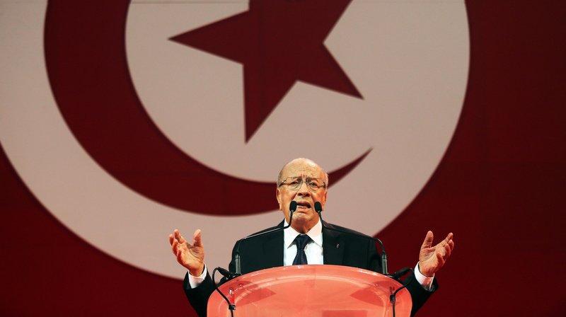 Tunisie: le président Béji Caïd Essebsi est décédé à l'âge de 92 ans