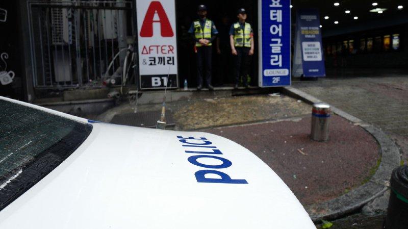 Mondiaux de natation: 2 morts et des athlètes blessés dans l'effondrement d'un bar de Gwangju