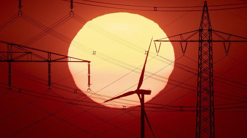 Aux Pays-Bas, le mercure a atteint 40,4 degrés le 25 juillet, dépassant pour la première fois les 40 degrés depuis les premiers enregistrements de températures.