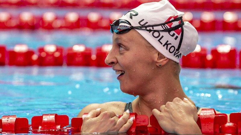 Natation - Mondiaux de Gwangju: le relais 4 x 100 m 4 nages qualifié pour les JO de Tokyo