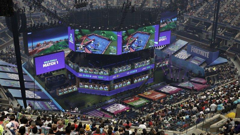 Jeux vidéo: à 16 ans, il remporte la première Coupe du monde de Fortnite et 2,97 millions de francs
