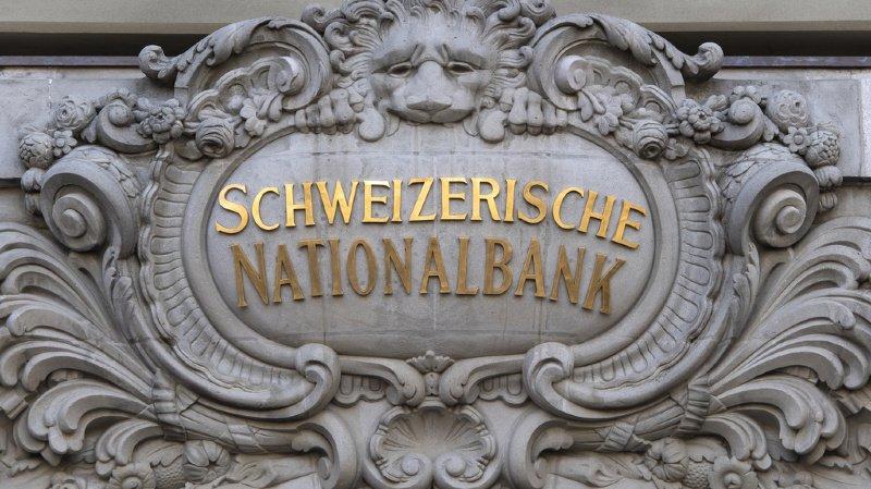 Les gains sur les stocks d'or et en monnaies étrangères ont été profitables à la Banque nationale suisse.