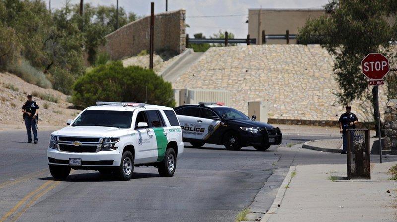 États-Unis: plusieurs morts dans une fusillade au Texas, trois suspects interpellés
