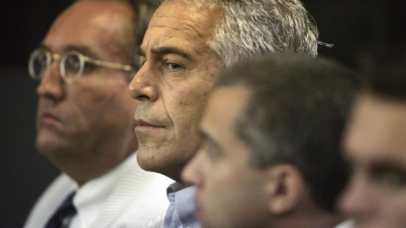 Etats-Unis: inculpé d'agressions sexuelles le financier Jeffrey Epstein s'est suicidé en prison